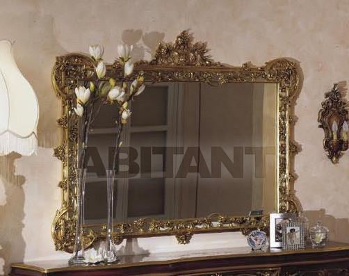 Купить Зеркало настенное Asnaghi Interiors Bedroom Collection 204254