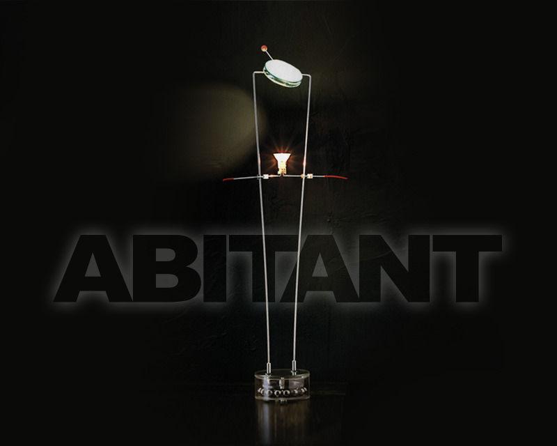 Купить Лампа настольная Lucifero Tavolo 5001