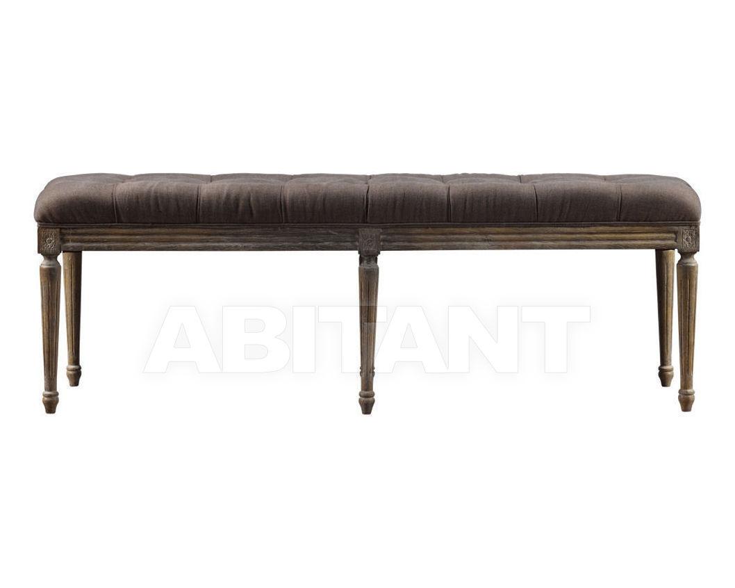 Купить Банкетка Curations Limited 2013 7801.0008 A008 Brown