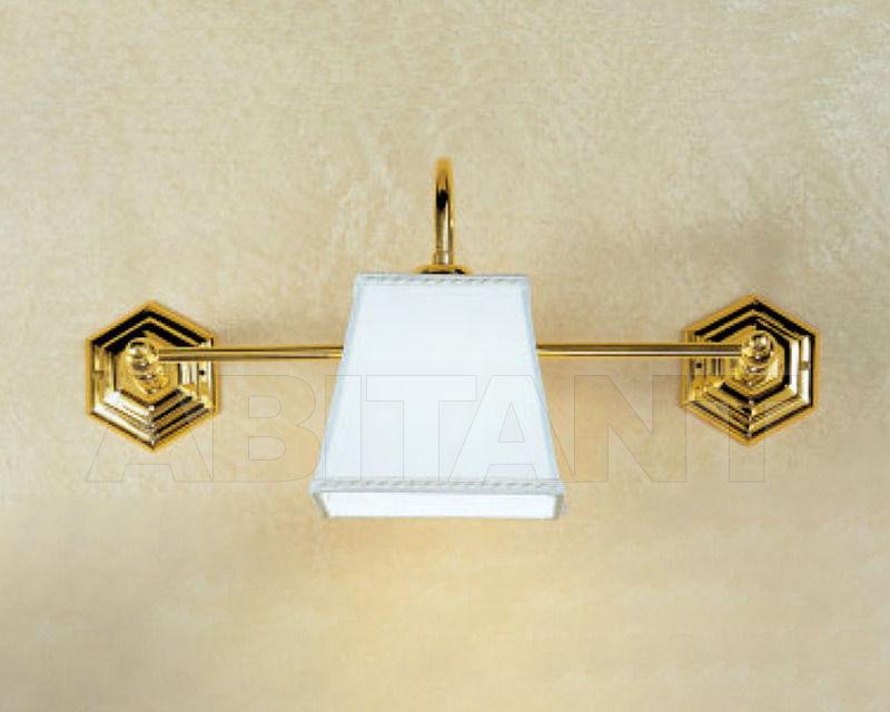 Купить Светильник настенный Maximilliano Strass  Classico 3030/A1