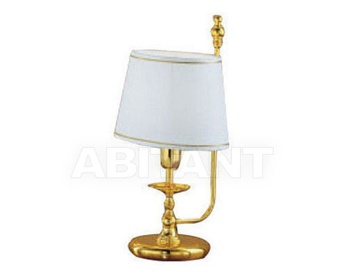 Купить Лампа настольная Maximilliano Strass  Classico 1240/L1