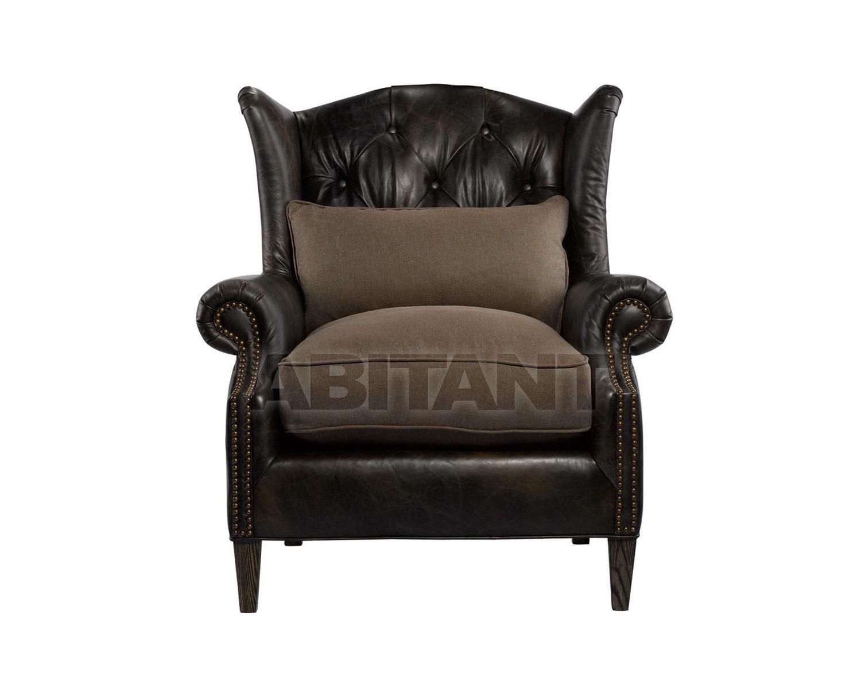 Купить Кресло Curations Limited 2013 7841.0009 BROWN