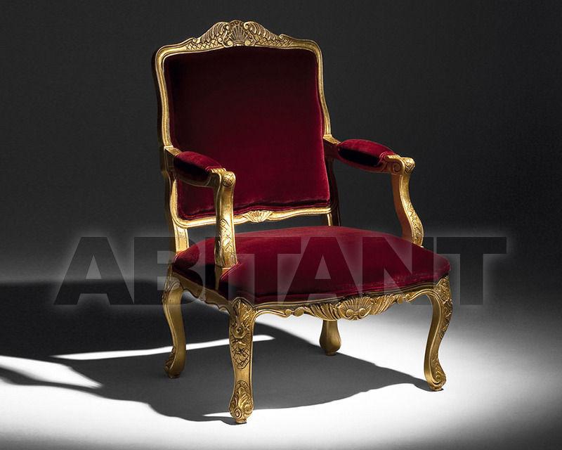 Купить Кресло LUIS XV Coleccion Alexandra Heritage S-3807/16