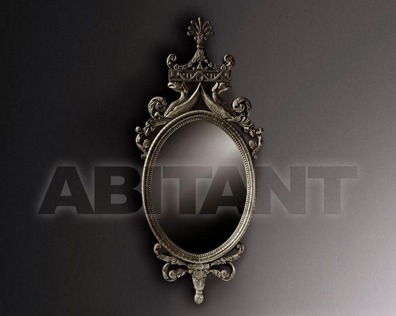 Купить Зеркало настенное EMPIRE Coleccion Alexandra Heritage S6522/02