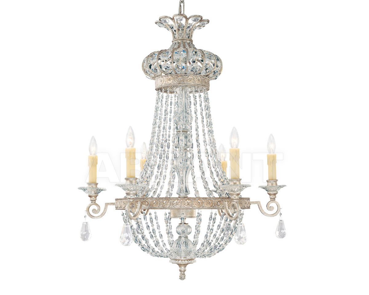 Купить Люстра Savoy House Europe  Sherezade 1-1621-6-176