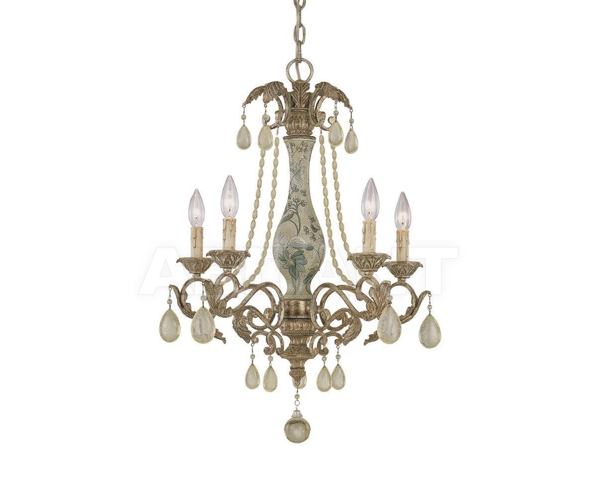 Купить Люстра Savoy House Europe  Nicolette 1-1722-5-256