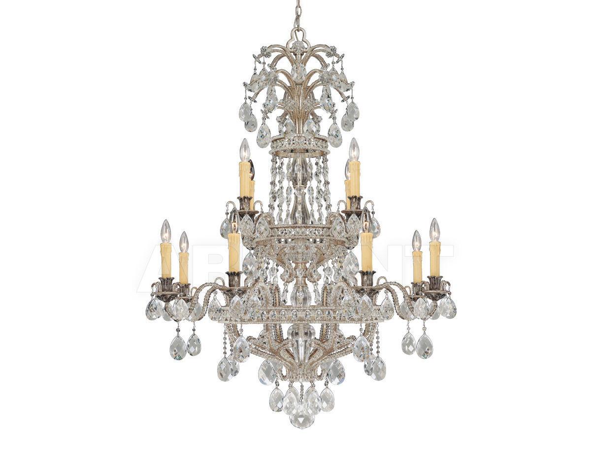Купить Люстра Savoy House Europe  Mª Antonieta 1-3185-12-176