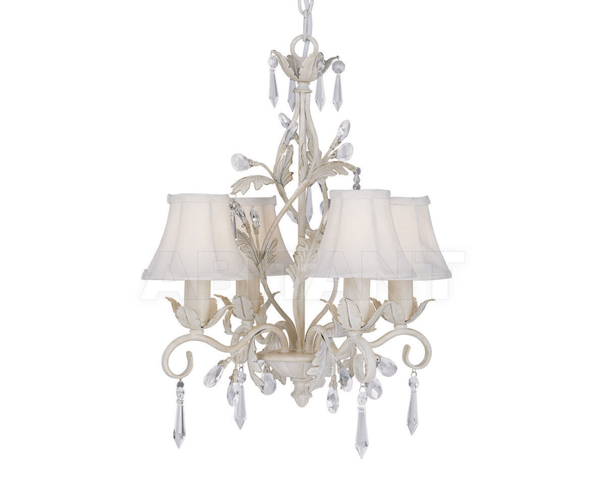 Купить Люстра Savoy House Europe  Mini-chandellier 1-4503-4-89