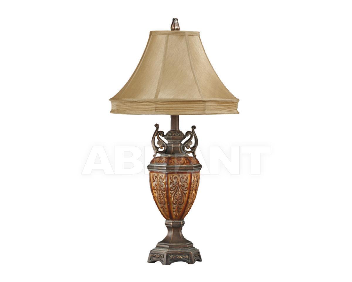 Купить Лампа настольная Savoy House Europe  Table Lamp 4-708