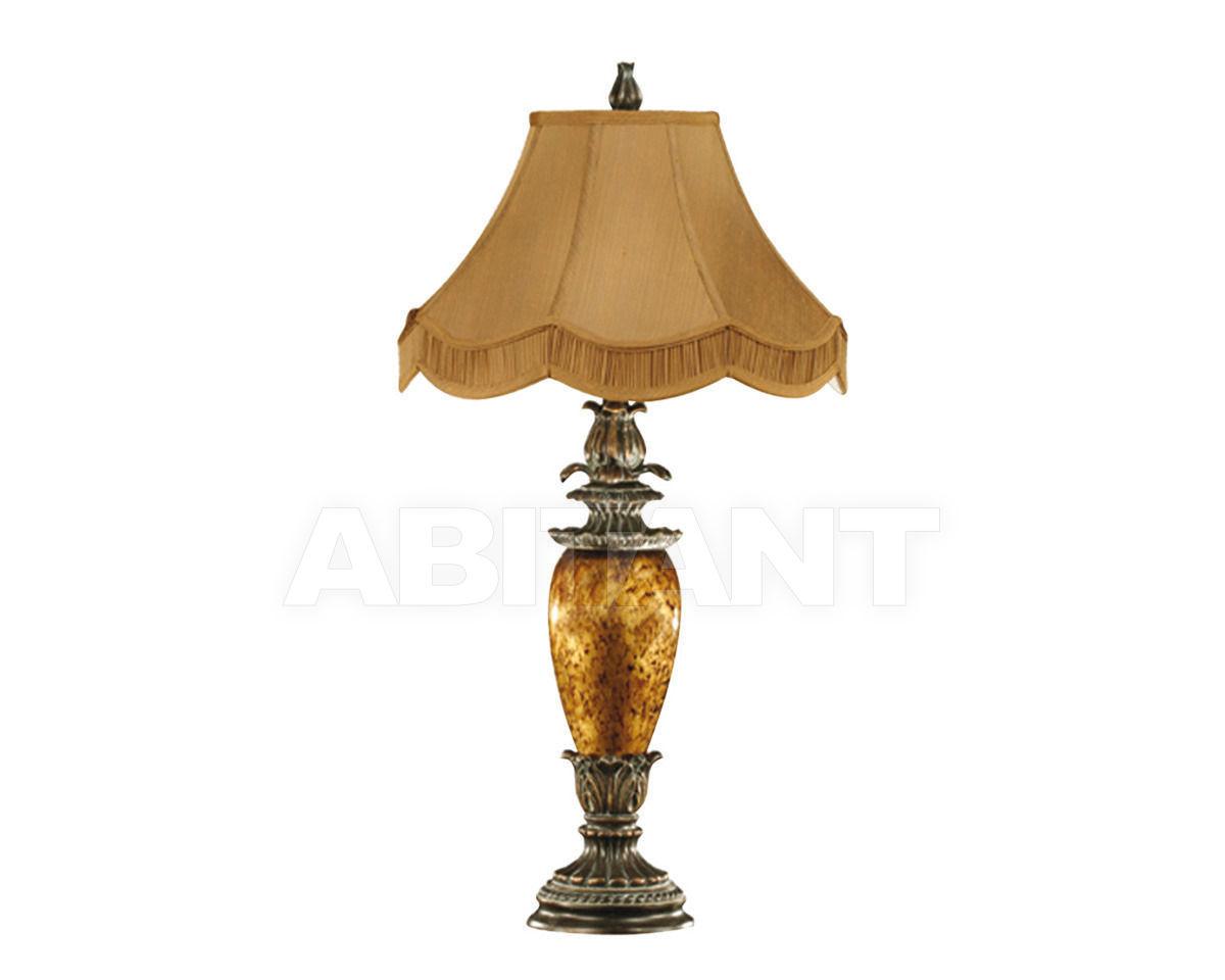 Купить Лампа настольная Savoy House Europe  Table Lamp 4-718