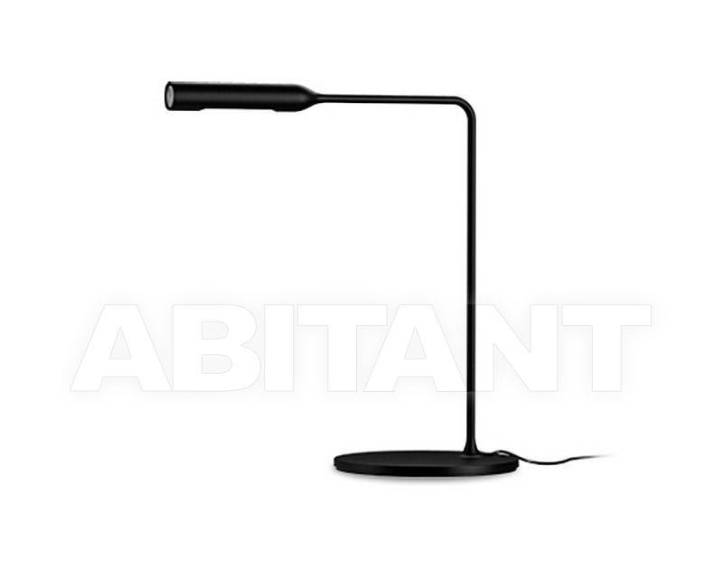 Купить Лампа настольная Lumina Italia srl Tavolo Flo Bedside