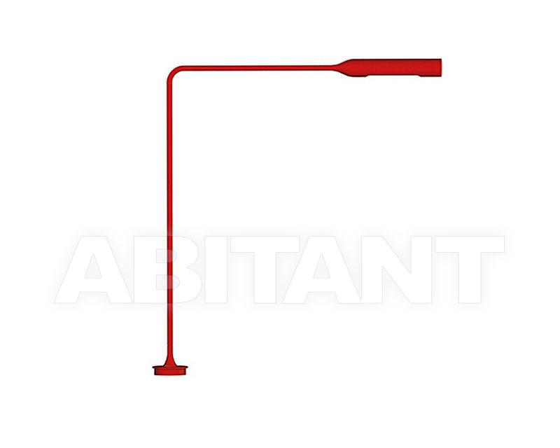 Купить Лампа настольная Lumina Italia srl Tavolo Flo Grommet F20