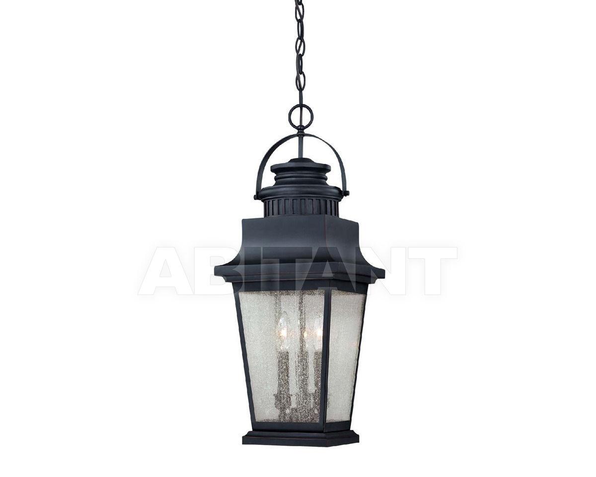 Купить Подвесной фонарь Savoy House Europe  Barrister 5-3551-25