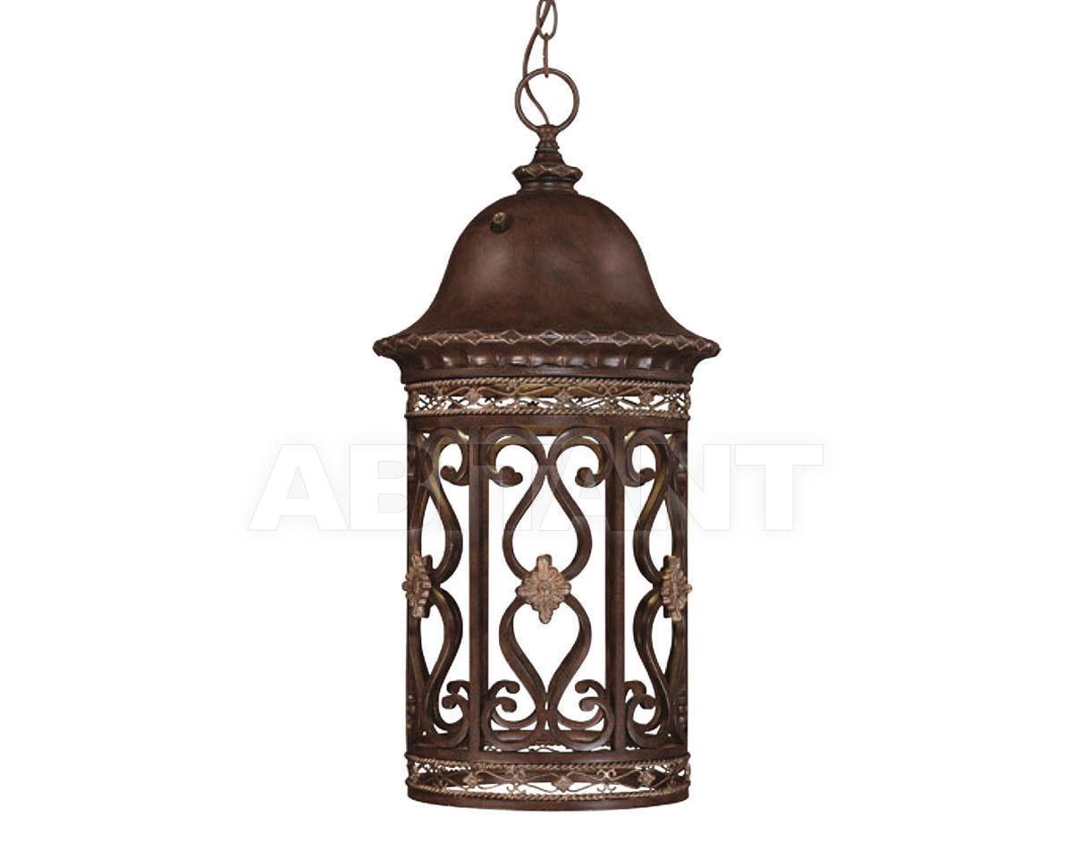 Купить Подвесной фонарь Savoy House Europe  Grenada 5-5743-241