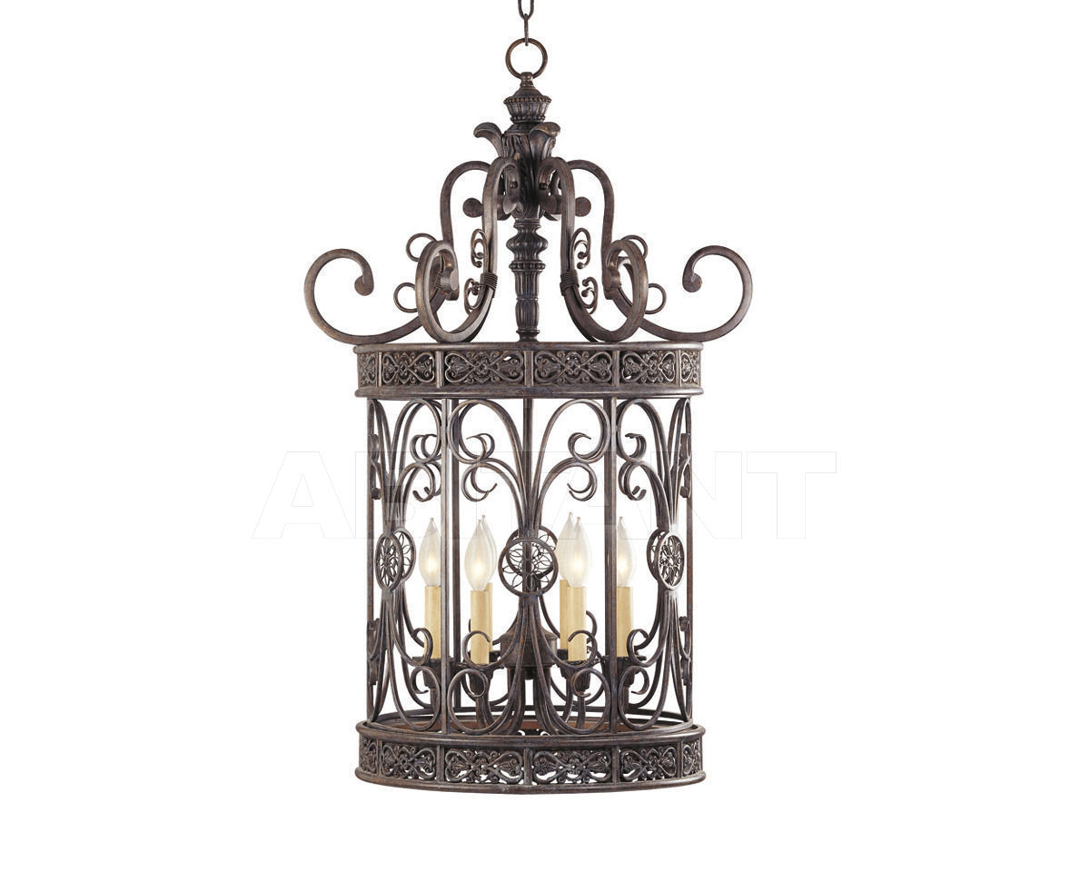 Купить Светильник Savoy House Europe  Hispania GZ-3-5593-6-42