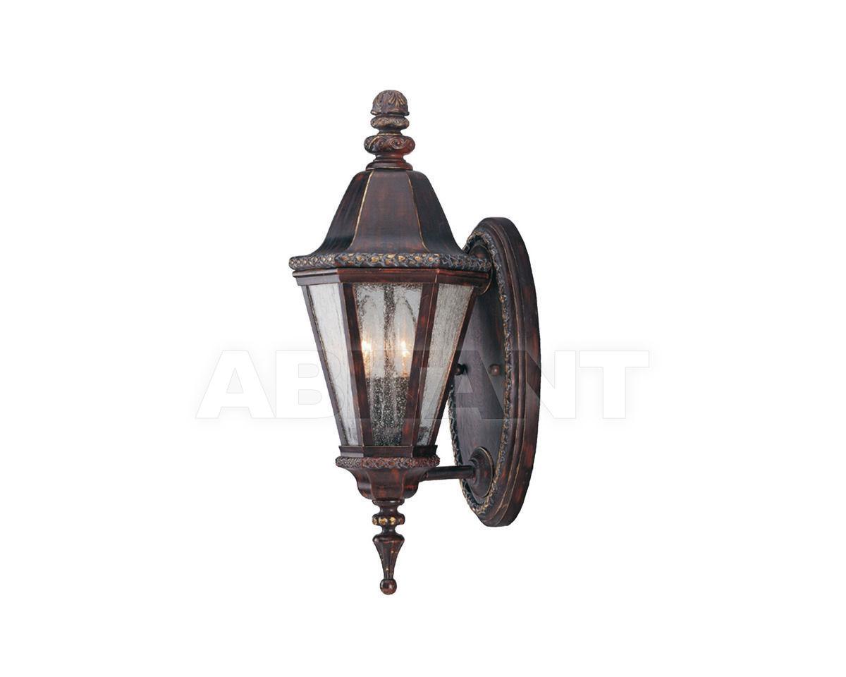 Купить Фонарь Savoy House Europe  Canterbury KP-5-204-52