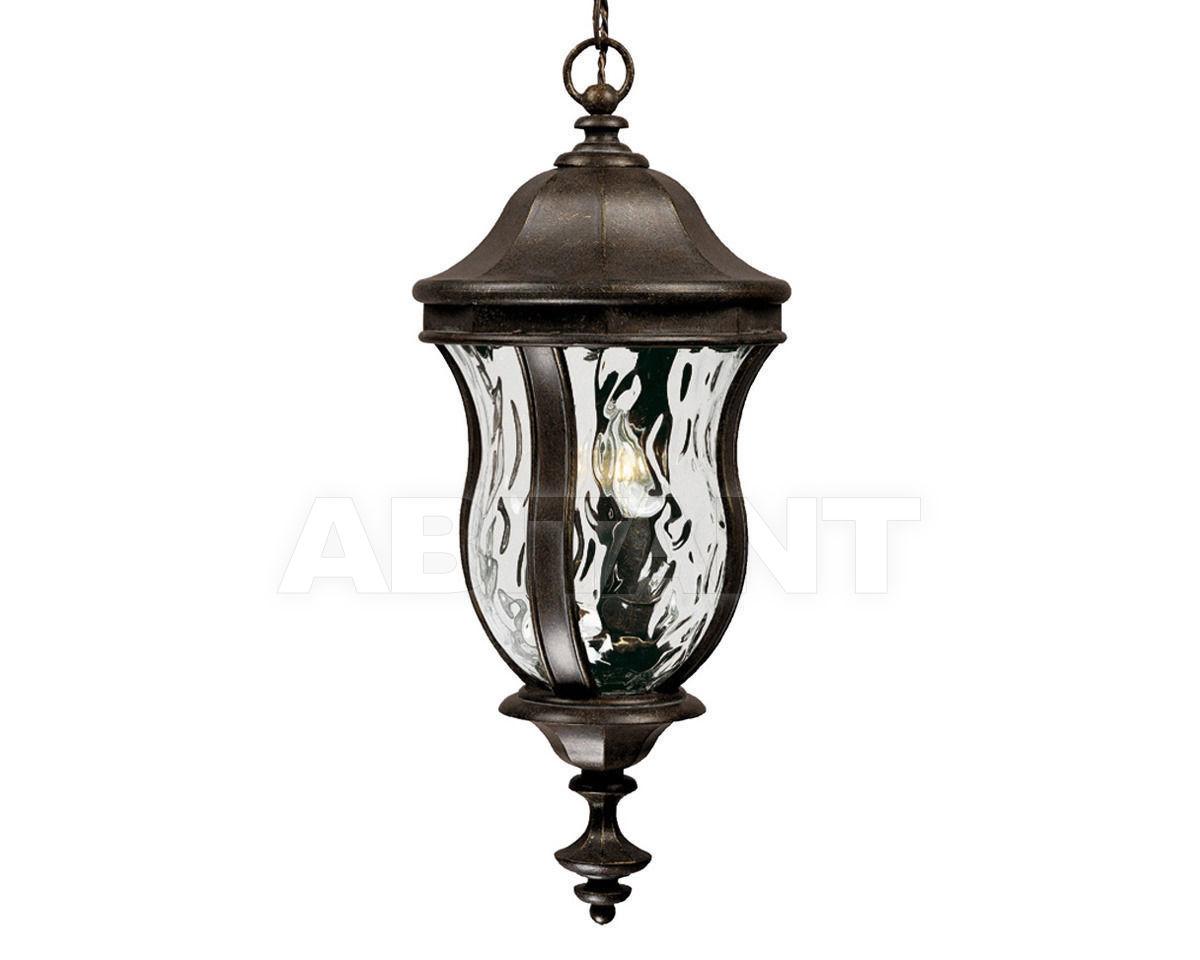 Купить Подвесной фонарь Savoy House Europe  Monticello KP-5-302-40