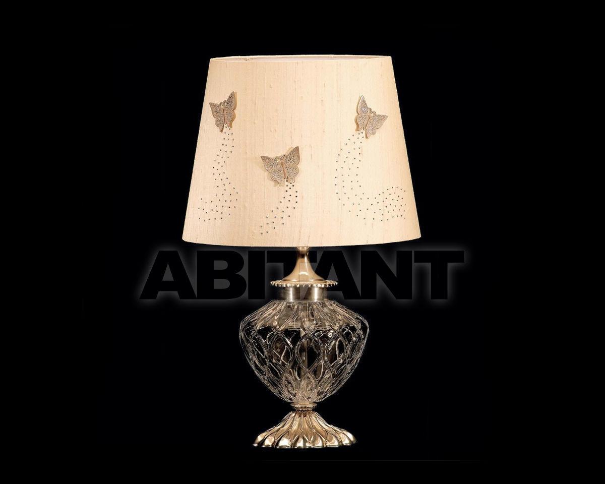 Купить Лампа настольная IL Paralume Marina  2013 TL111 BIS