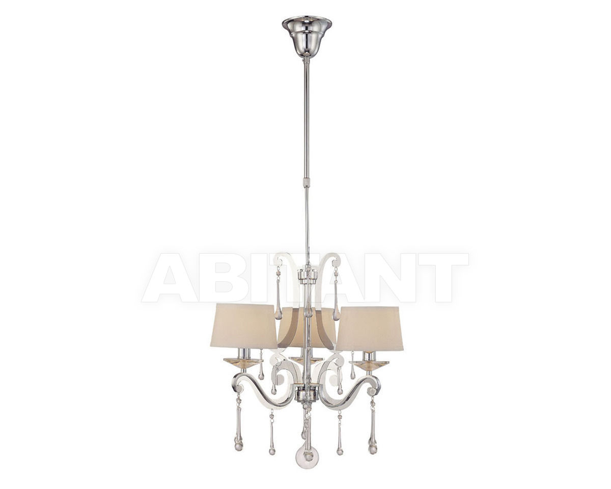 Купить Люстра Savoy House Europe  Anaïs SE-1-4248-3-11
