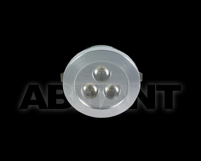 Купить Встраиваемый светильник Switch Made International  Indoor INT04017
