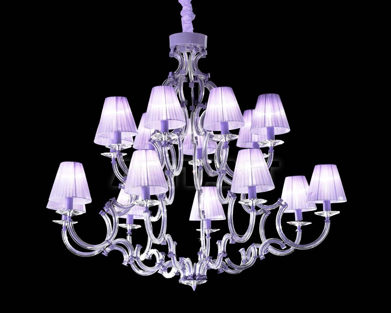 Купить Люстра Menichetti srl Classico 09603-16P VLTRV