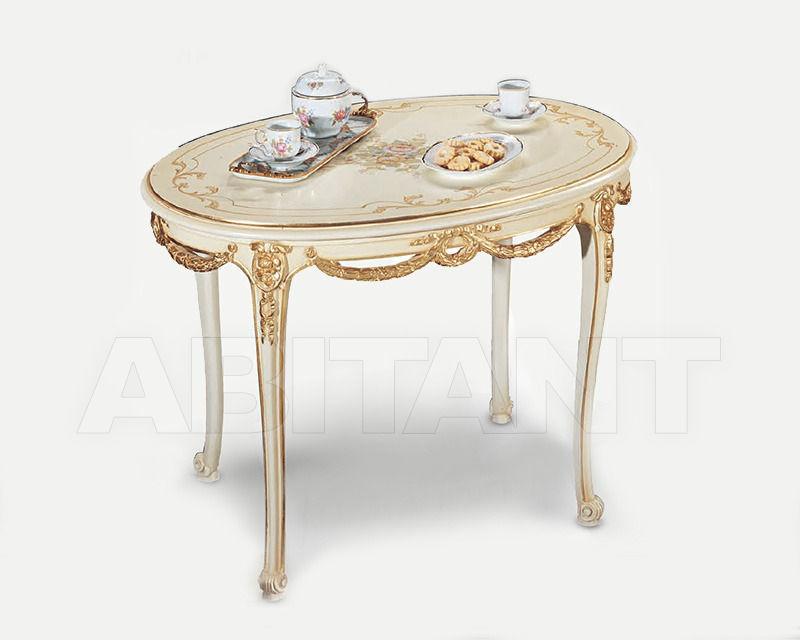 Купить Столик кофейный Fratelli Radice 2013 202 tavolino ovale