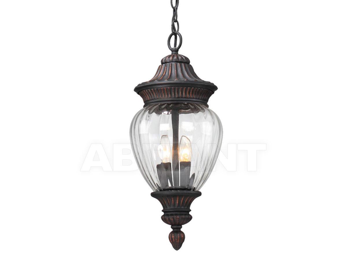 Купить Подвесной фонарь Savoy House Europe  Saint Paul SE-5-0932-2-33