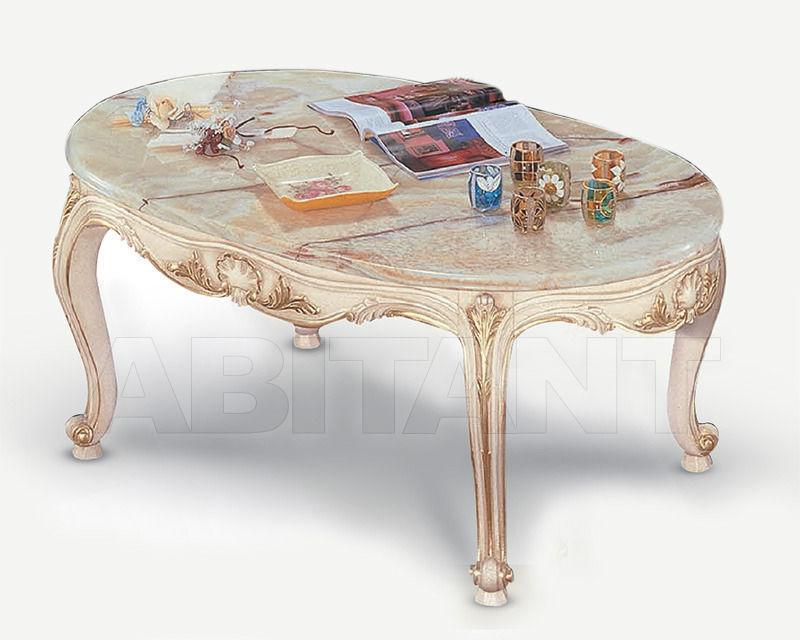 Купить Столик кофейный Fratelli Radice 2013 330 tavolino ovale