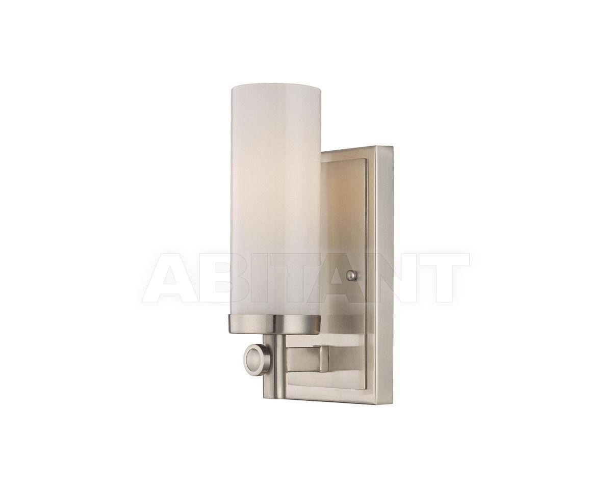 Купить Светильник настенный Savoy House Europe  Pauline SE-9-1027-1-SN