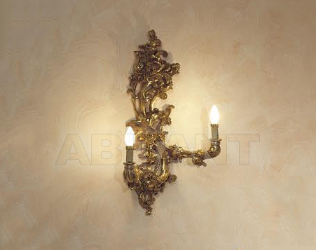 Купить Светильник настенный Asnaghi Interiors Bedroom Collection 983817