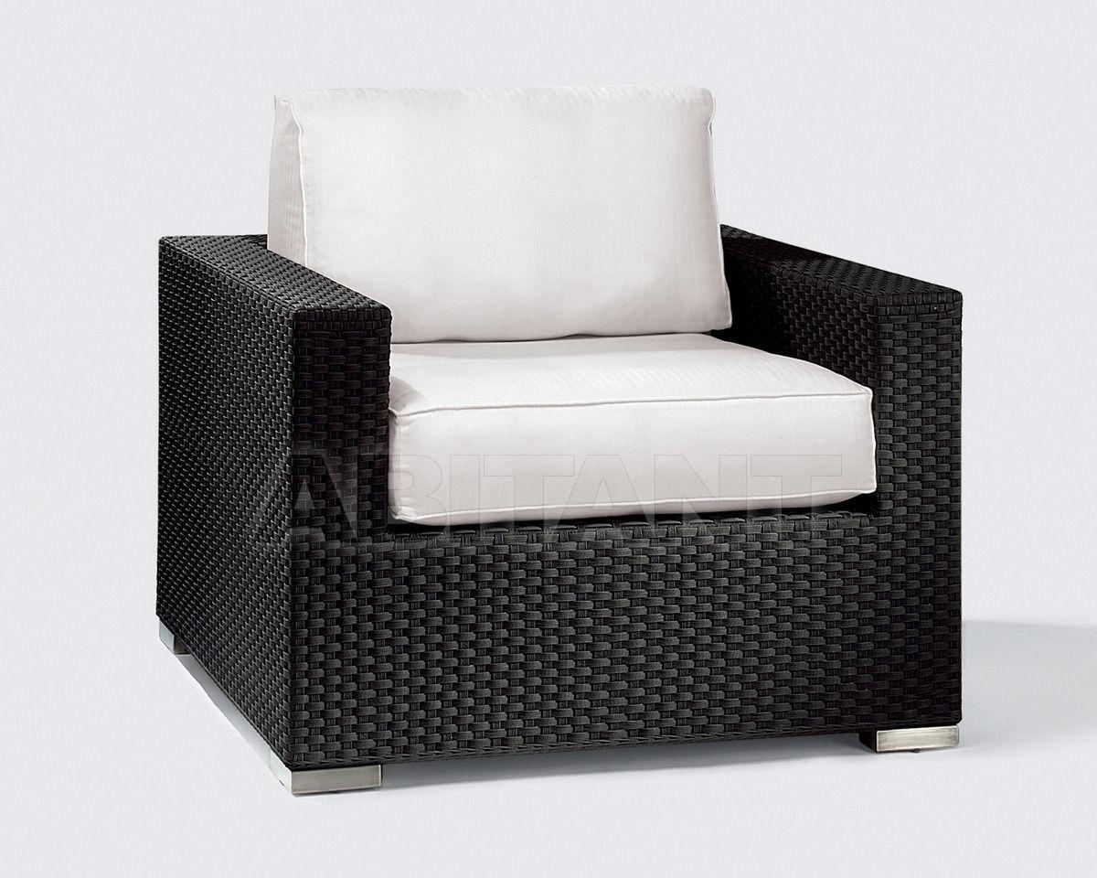 Купить Кресло для террасы Lambert 2013 30.819