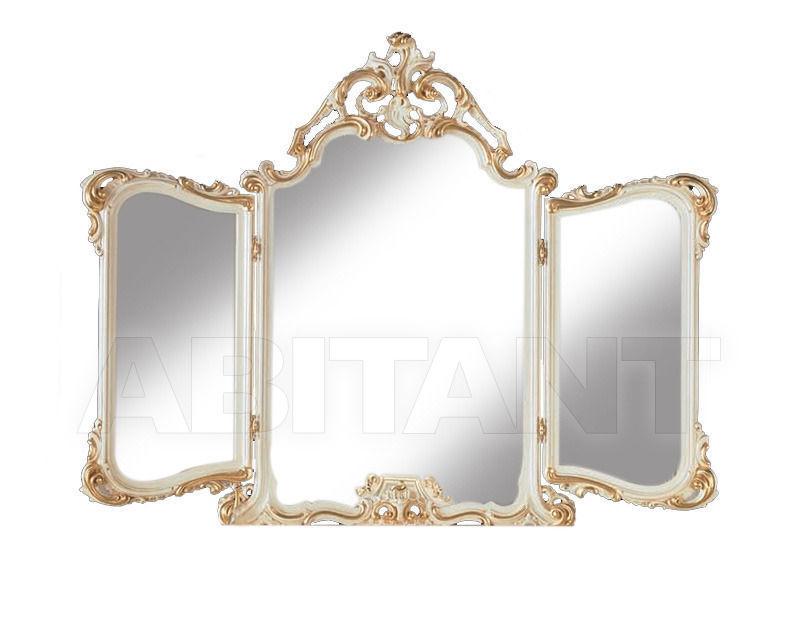 Купить Зеркало настенное Fratelli Radice 2013 123 specchiera per toilette