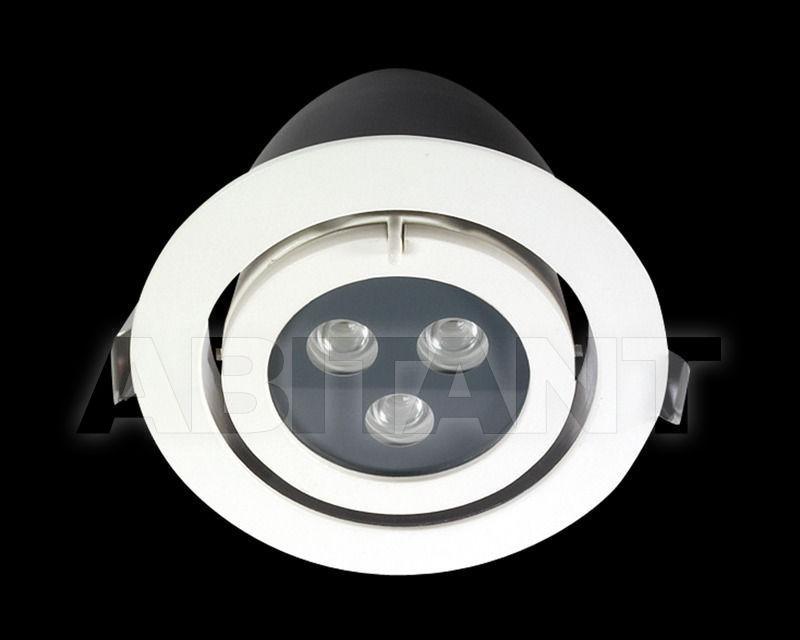 Купить Встраиваемый светильник Switch Made International  Indoor INT09019 FOCEA 9