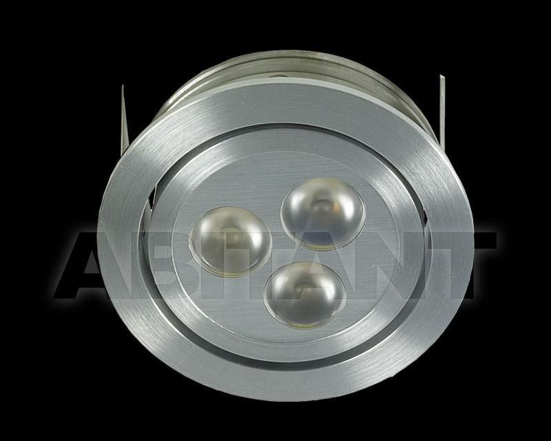 Купить Встраиваемый светильник Switch Made International  Indoor INT04013 NEOS 3