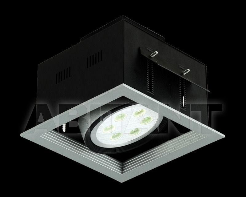 Купить Встраиваемый светильник Switch Made International  Indoor INT04023 STILUS I