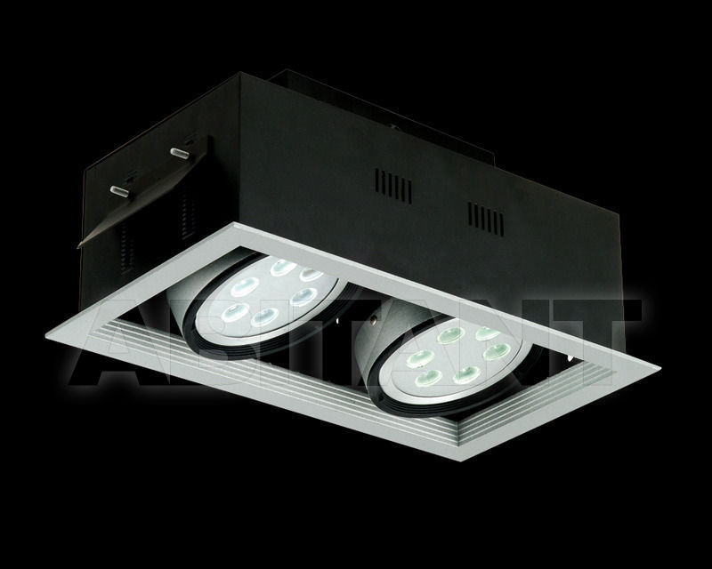 Купить Встраиваемый светильник Switch Made International  Indoor INT04024 STILUS II