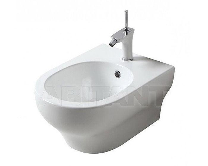 Купить Биде подвесное Olympia Ceramica Clear 17CL