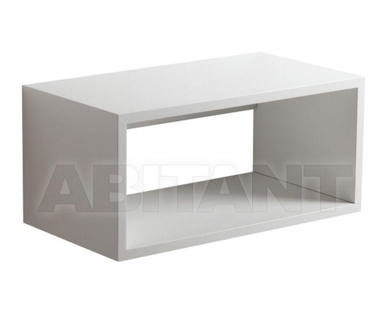 Купить Полка для ванной Olympia Ceramica Clear ZTOP75