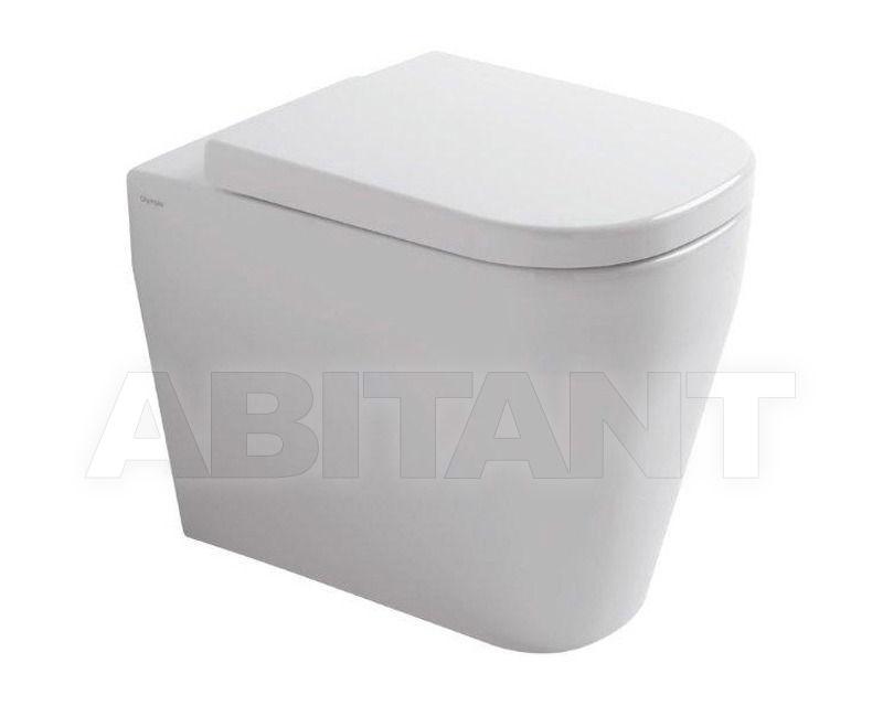 Купить Унитаз напольный Olympia Ceramica Tutto 03TE