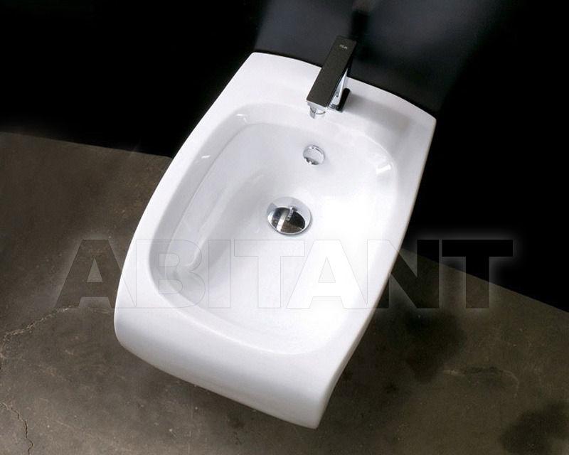 Купить Биде подвесное Hidra Ceramica S.r.l. Hi-line HI 14
