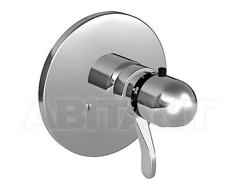 Купить Смеситель термостатический Hansa Hansamix 4861 9045 + 4000 0000