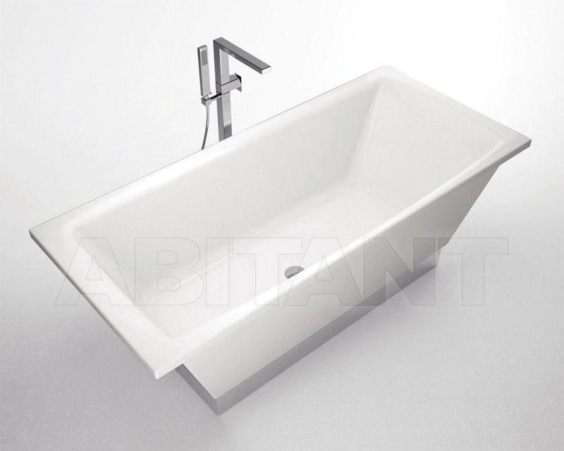 Купить Ванна Hidra Ceramica S.r.l. Flat FL 60