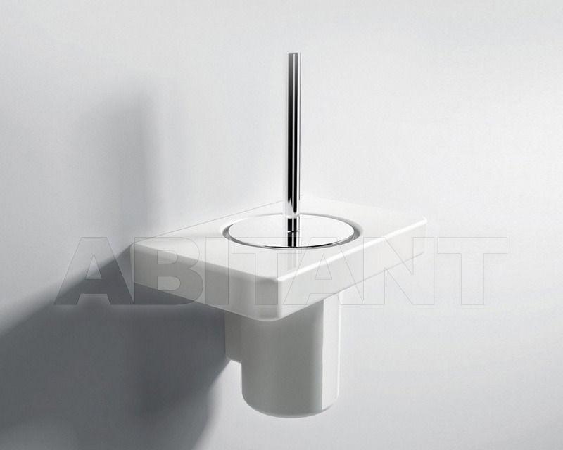 Купить Щетка для туалета Hidra Ceramica S.r.l. Piano PI 06