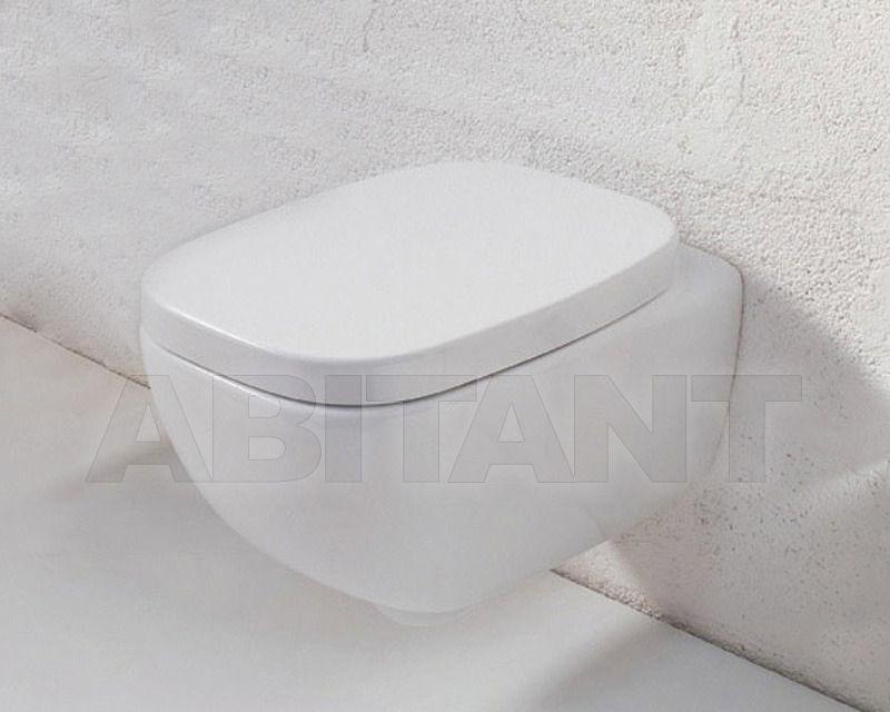 Купить Унитаз подвесной Hidra Ceramica S.r.l. Dial DLW 10