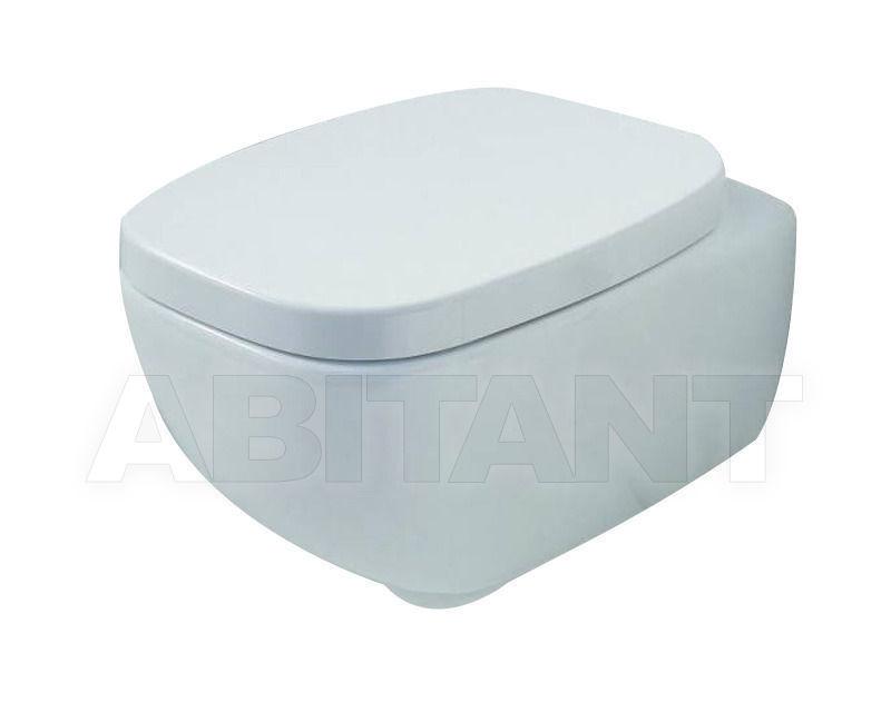 Купить Унитаз подвесной Hidra Ceramica S.r.l. Dial DLW 20