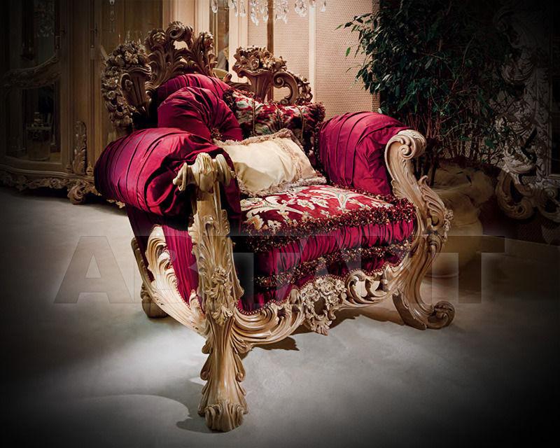 Купить Кресло Fratelli Radice Luxury 276/A poltrona 1