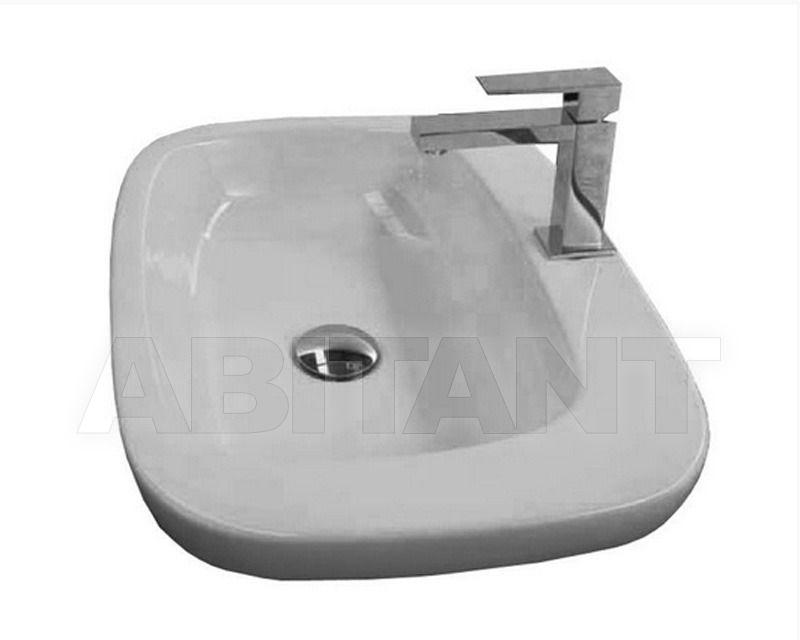 Купить Раковина подвесная Hidra Ceramica S.r.l. Dial DL 58