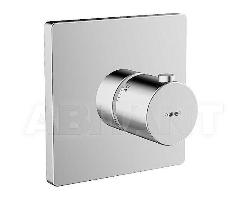 Купить Смеситель термостатический Hansa Hansadesigno 4112 9573 + 4000 0000