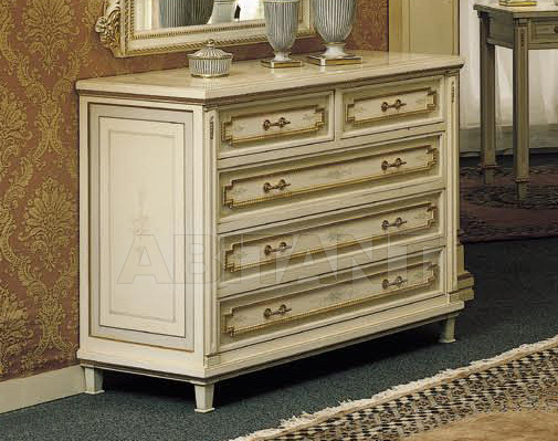 Купить Комод TOSCA Asnaghi Interiors Bedroom Collection 97562