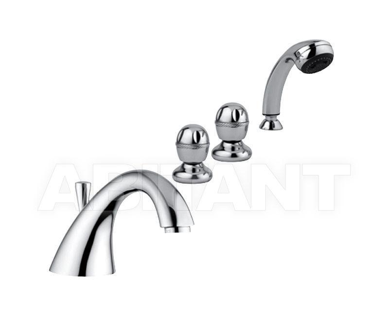 Купить Смеситель для ванны Giulini Persia 3865